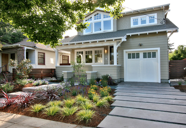 rockridge oakland home
