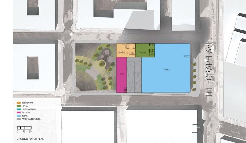 OM floorplan