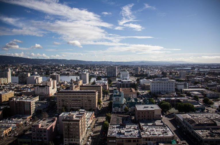 Oakland has the hottest neighborhoods in the bay area for Zillow site